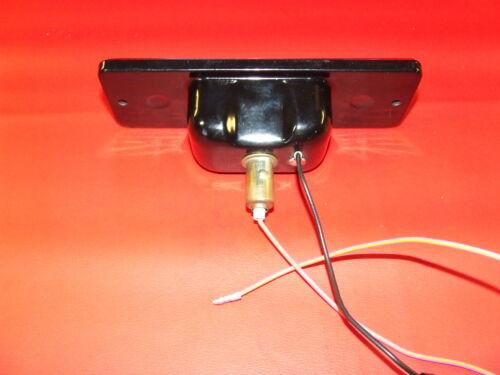 NEW John Deere Kawasaki Polaris Tail Light Lens M63816 23023-3503