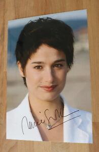ORIGINAL-Autogramm-von-Marie-Gillain-pers-gesammelt-20x30-Foto-100-ECHT