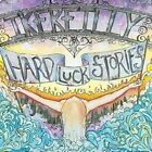 Hard Lucky Stories 0677516126229 by Ike Reilly CD