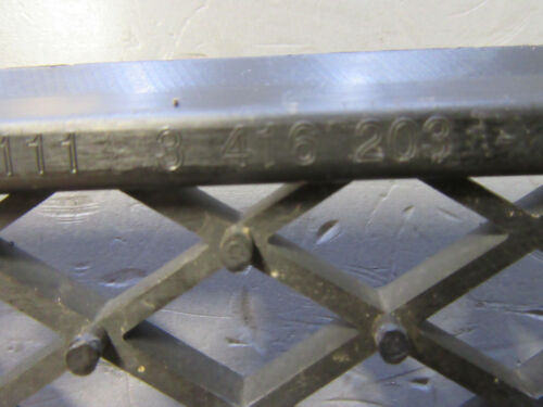qualità OEM per RENAULT Vemo v46-72-0181 massa d/'aria COLTELLO Q