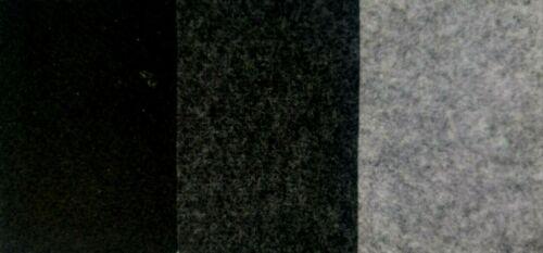 Lautsprechergehäuse Bespann FILZ NADELFILZ Stoff Bespannung Auto Kfz Soundboard