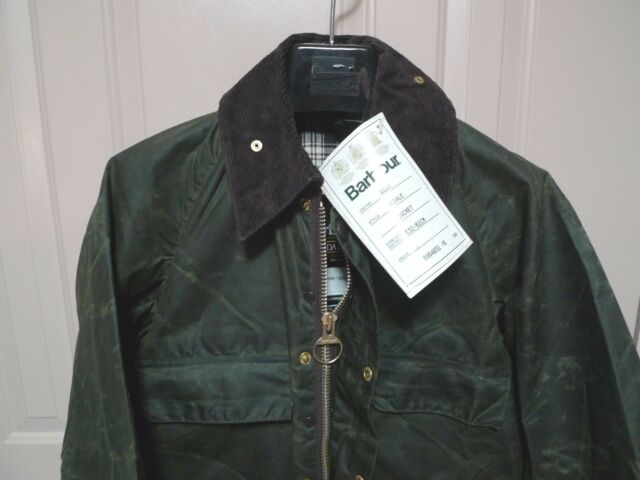 barbour a100 bedale jacket