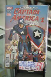 MARVEL-COMICS-STEVE-ROGERS-CAPTAIN-AMERICA-1-1ST-PRINTING
