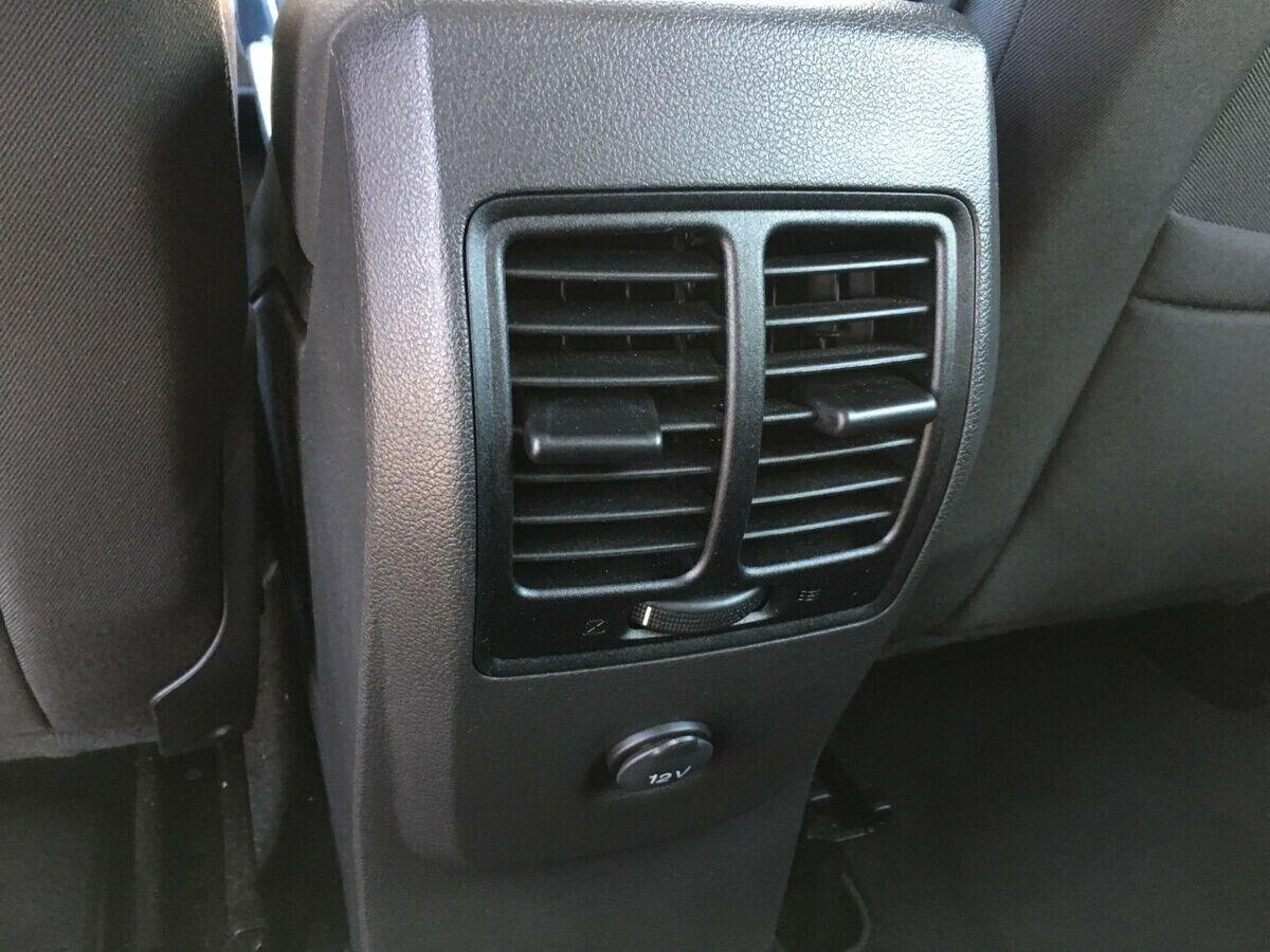 Ford C-MAX 1,5 SCTi 150 Titanium - billede 7