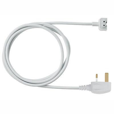 Genuine Spina Alimentatore Cavo Di Estensione Apple Macbook Pro Ac Caricatore Rapido Air-mostra Il Titolo Originale