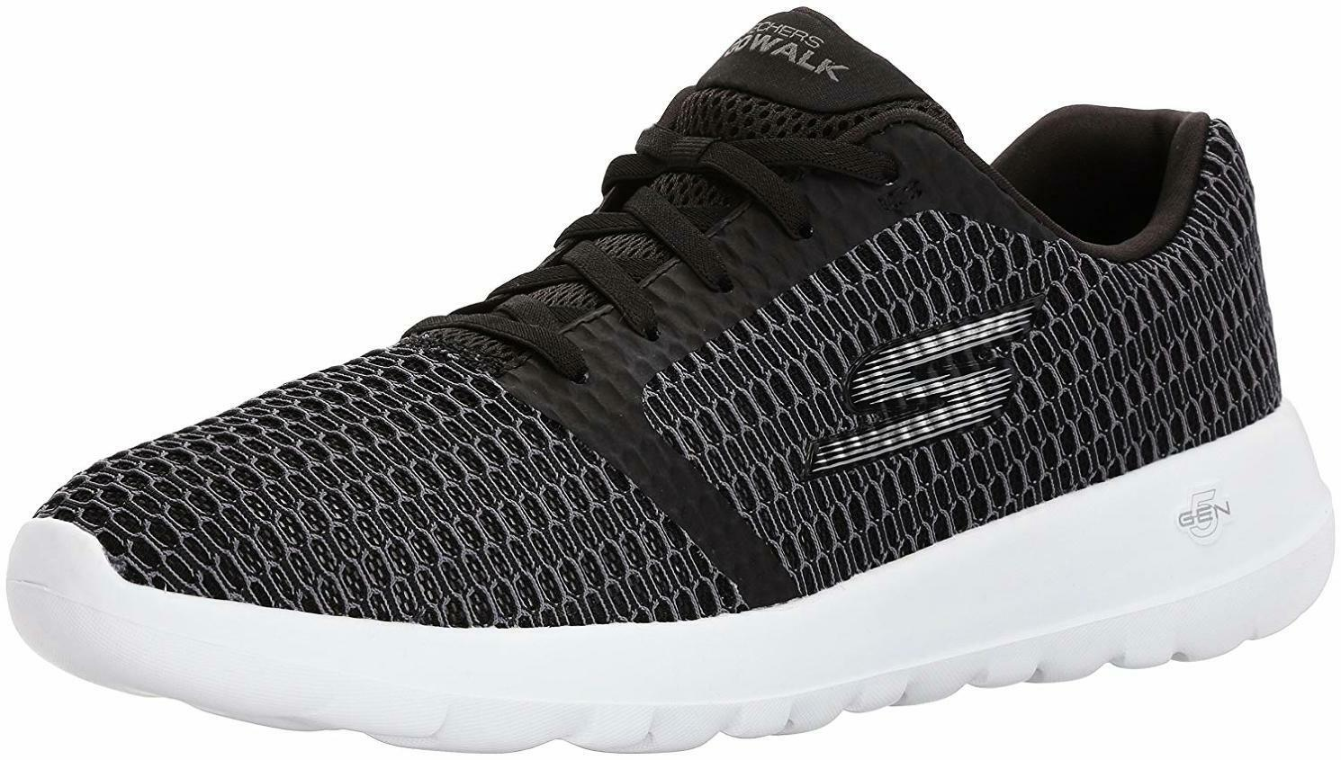 Skechers Men's Go Walk Max-54606 Sneaker - Choose SZ color