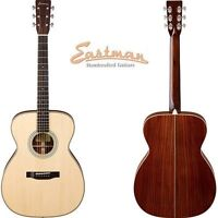 Eastman E20 Orchestra Traditional Flattop Acoustic Guitar - Authorized Dealer