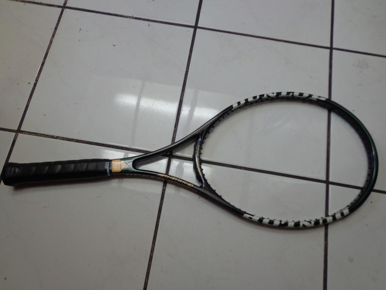 NEW RARE Dunlop Revelation 200G 95 head 18x20 head 4 3 8 grip Tennis Racquet