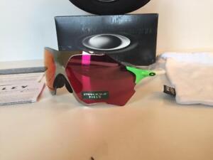 b725cf2b57377 Image is loading New-Oakley-EVZERO-RANGE-PRIZM-Sunglasses-Green-Fade-