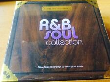 Timeless Treasures R&B SOUL Collection (CD Various) Sonoma Original Artists new