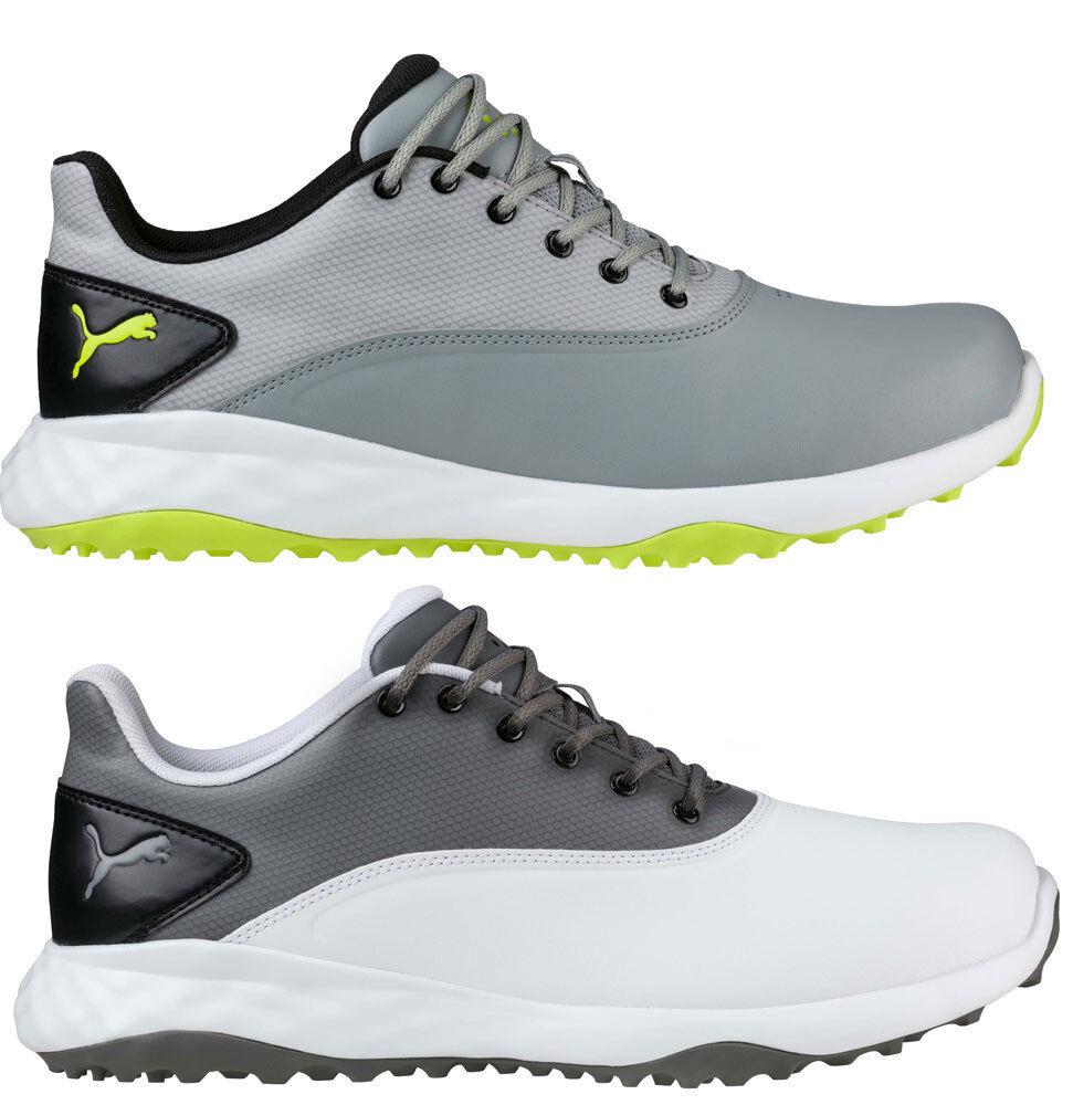 Puma stretta fusione scarpe da golf 2018 nuova uomini senza tacchetti 189425 nuova 2018 - scegli colore e dimensione 1d4fec