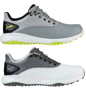 ff2694e045e365 Puma Grip Fusion Golf Shoes 2018 Men s Spikeless 189425 New- Choose ...