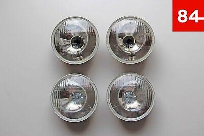 +rolls Royce Silver Shadow Bentley T1 T2 S3 4x Scheinwerfer Eu E-prüfzeichen+
