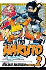 Naruto: v. 2: Worst Client by Masashi Kishimoto (Paperback, 2003)