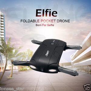 JJRC-H37-Altitude-Hold-w-HD-Kamera-WIFI-FPV-RC-Quadcopter-Drone-Selfie-Faltbar