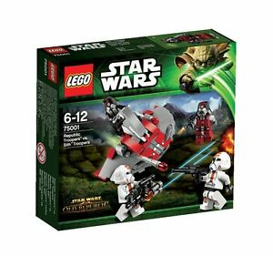LEGO-Star-Wars-75001-Republic-Troopers-VS-Sith-Troopers-The-Old-Republic