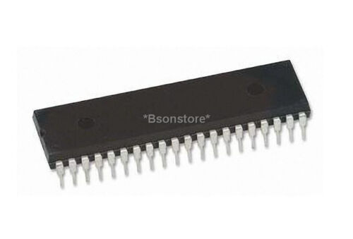 LM6402G LM6402 N CHANNEL E//D MOS LSI 4 BIT MICROCOMPUTER IC