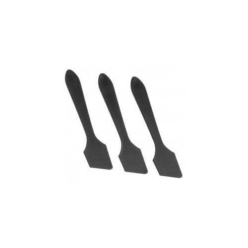 Thermal Grizzly Spatula for Thermal Paste - 3 pieces