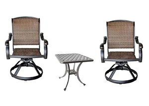 3pc-bistro-patio-set-2-Santa-Clara-swivel-rockers-outdoor-Nassau-end-table