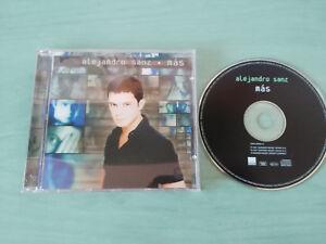 ALEJANDRO-SANZ-MAS-CD-1997-GERMAN-EDITION