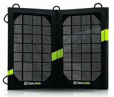 GOAL ZERO Nomad 7 v2 11800 Portable Folding Solar Panel (Factory Refurbished)