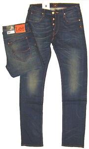 Lee-Jeans-Daren-Vestibilita-Regolare-Larghezza-28-29-32-Taglia-Colore-a-Scelta