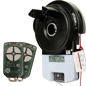 Garage Roller Door Opener Motor Ata Gdo6v3 Easyroller Three Remotes Free Post Ebay