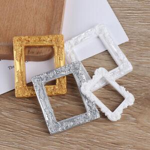 Miniature-Art-Picture-Photo-Painting-Frame-Dollhouse-Decor-Accessories-FE