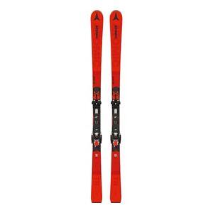 Skifahren-Rennbahn-Race-Schnitzen-atomic-Redster-Tr-X-12-TL-GW-Saison-2020