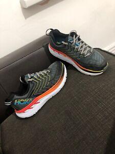 Hoka-One-One-Clifton-4-LEGGERA-Men-039-s-Running-Sneaker-UK-7