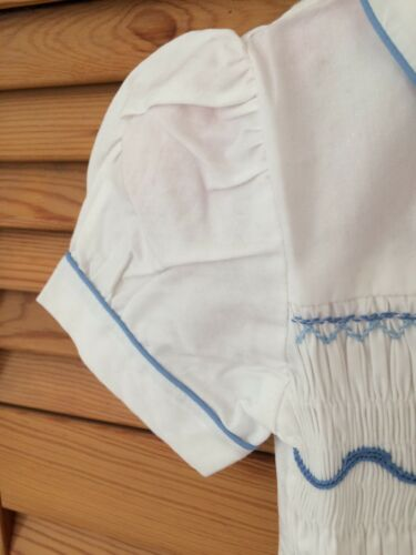 Bespoke 'Louisa Jane' Children's Smocked Dress