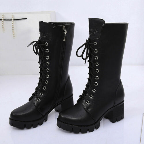 2018 Fashion Vintage Women Ankle Boots