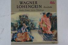 Wagner Lohengrin Ausschnitte Kupper Fehenberger Eugen Jochum BR Chor Orch (LP32)