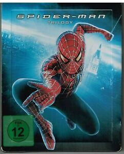 Spiderman Fsk