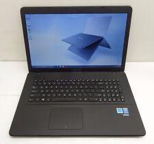 Asus X751LAV-HI31003K 17.3in Laptop 5th Gen Core i3 2.1GHz 6GB 1TB DVDRW Win 10