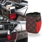 Hot 1pc Travel Auto Car Air Storage Box Mobile Phone Pocket Bag Organizer Holder