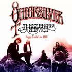 Happy Trails Live 1969 von Quicksilver Messenger Service (2012)