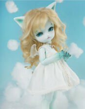 1/6 bjd doll dolls blue cat Persian cat free face make up animal body