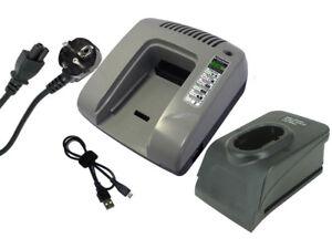powersmart-14-40v-18v-Cargador-de-Bateria-para-Hitachi-DV-18dvks-G-14dl-327731