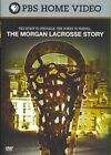 Morgan Lacrosse Story 0841887009386 DVD Region 1