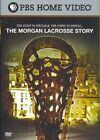 Morgan Lacrosse Story 0841887009386 DVD Region 1