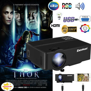 1080P-LCD-LED-PROYECTOR-3000LUMENE-HD-HOME-CINEMA-VIDEO-PROJECTOR-HDMI-USB-AV-PC