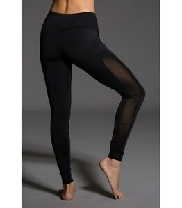 Onzie Yoga Hot Leggings Tuxedo Black 273 5r4rUqxw0
