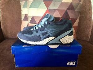40 Taglia Atlantic Ronnie 7 Asics Rare Gel Fieg Deadstock Eur 6 Kith Uk Sight Us aZYaPTxwq
