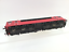 Gutzold-39200-HO-Gauge-DB-BR-155-Electric-Loco miniature 3