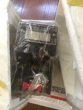 Square D Motor Starter Amp Overlaod Block 86463 Size 0 Type Sbo 2 New