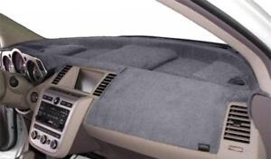 Mitsubishi-Lancer-2008-2013-w-Sensor-w-Nav-Velour-Dash-Mat-Medium-Grey