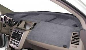 Mitsubishi-Lancer-2002-2006-Velour-Dash-Board-Mat-Cover-Medium-Grey