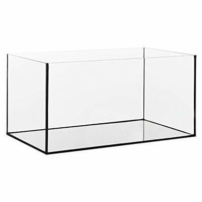 Und Salzwasser Aquarium Glasbecken Glasaquarium Aqaurien Für Süß 12l 30x20x20