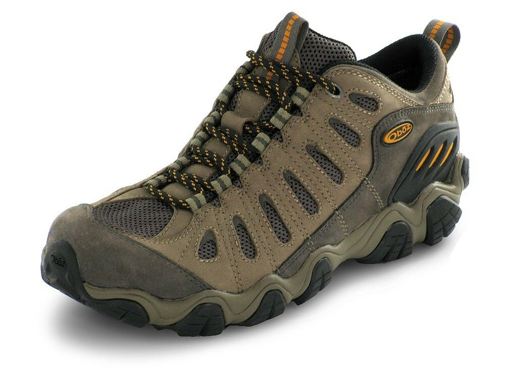 Oboz Sawtooth BDry herren Waterproof hiking schuhe NIB  140